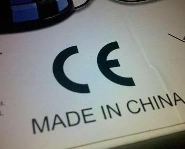 "Wie entstand ""Made in...""?"