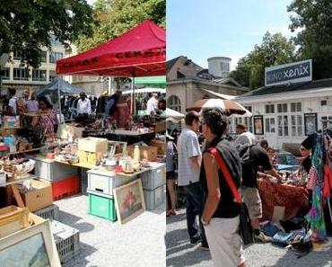 Flohmarkt No. I