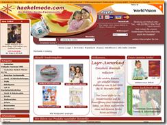 5 Jahre haekelmode.com – in genau einer Woche ist es so weit !!!