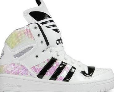 "Adidas Originals Metro Attitude XL ""Sequins"""