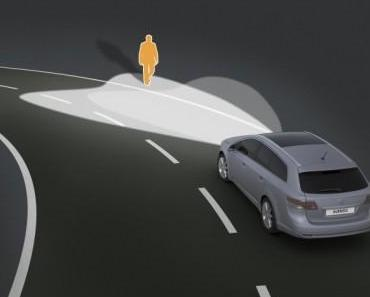 Toyota entwickelt neue Sicherheitstechnologien