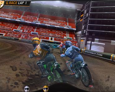 """Trailer zu """"Speedway GP 2011"""" von Vivid Games - Release in Kürze"""
