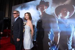 "Livestream zur ""Cowboys & Aliens"" Premiere in London"