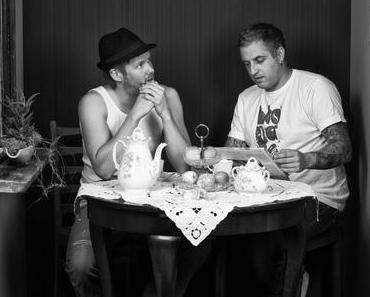Hanne & Lore – Tonband für den Badestrand 2011