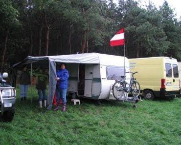Rückblick auf die Coursing EM 2011 in Oirschot/Holland