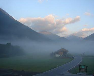 Auf dem Weg nach Holland - Abstecher ins Defereggental/Osttirol
