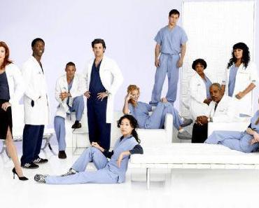 """Grey's Anatomy: In der 8. Staffel gibt es """"personelle Veränderungen"""""""
