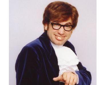 Austin Powers 4: Mike Myers ist wieder mit dabei