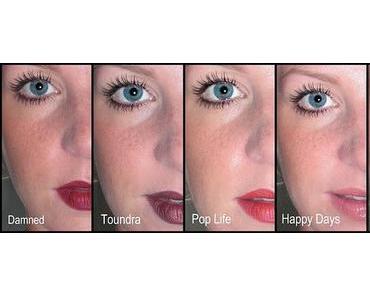 Nars x Lippen