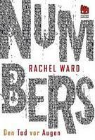 Rezension - Numbers 2 von Rachel Ward