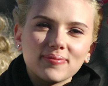 """Scarlett Johansson """"Ich jogge jeden morgen um 6 Uhr!"""""""