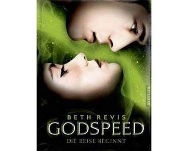 [Rezension] Godspeed – Die Reise beginnt