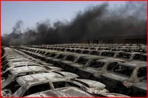Libyen: libysche Armee hat Misrata völlig befreit