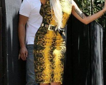 Lady Gaga: You and I Musikvideo