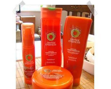 Produkttest: Herbal Essences