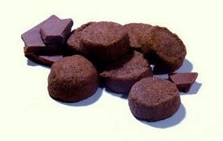 Heimlichs Kekse