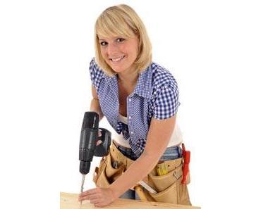 Die Bohrmaschine als verlässlicher Partner für den Heimwerker