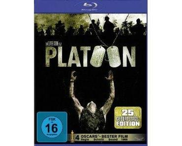 Platoon – 25th Anniversary Edition Bluray