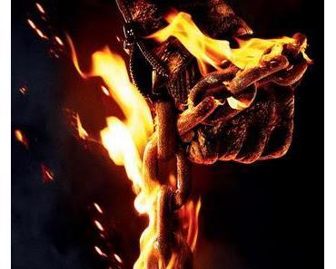 """Erster Trailer zu """"Ghost Rider: Spirit of Vengeance"""" erschienen"""