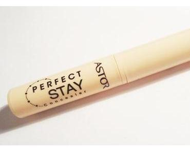 Review: Astor Perfect Stay Concealer (001 Ivory)