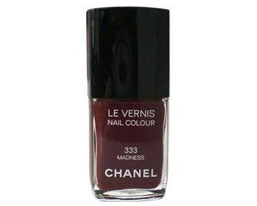 Chanel Nagellack 333 Madness