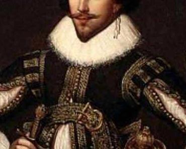 Das Verhältnis der Deutschen zu William Shakespear