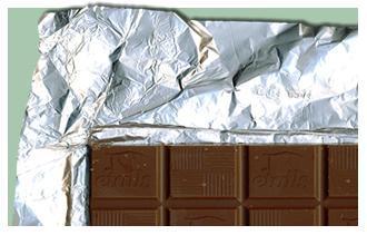 Seltene Schokoladen