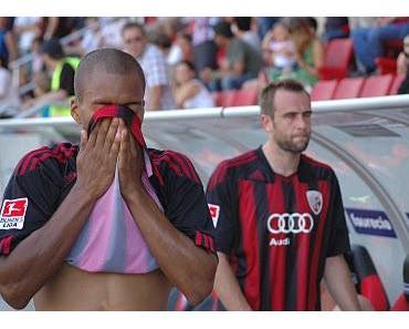 Sports² - Zum Auftakt Klatsche gegen Erzrivalen Augsburg