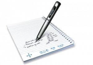 Der Stift der Zukunft?