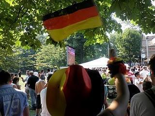 Wir lieben Fußball! Wie mich Jogi Löw und die deutsche Nationalmannschaft beeindruckt haben