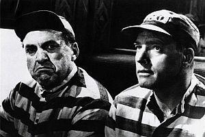 """In aller Kürze: """"Der Gefangene von Alcatraz"""" / """"Birdman of Alcatraz"""" [USA 1962]"""