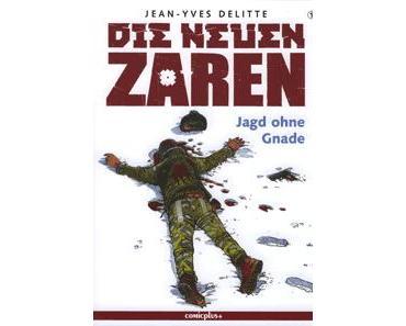 """""""Die Neuen Zaren"""": Der Albtraum Politik"""