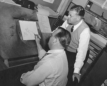 Tex Avery - Genie & Visionär