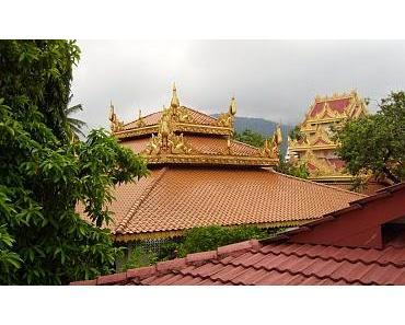 Buddhismus aktuell und heute