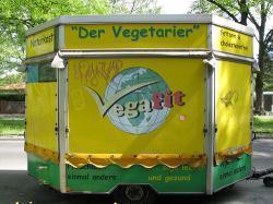 Leben Vegetarier länger?