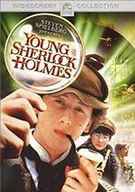 Filmkritik: YOUNG SHERLOCK HOLMES