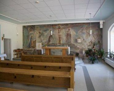 Rettet die Kapelle im Geriatriezentrum Baumgarten