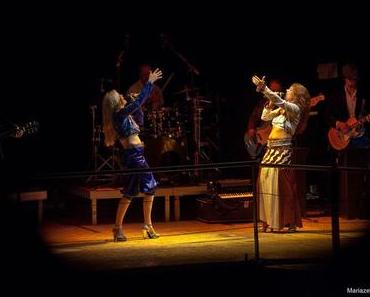 ABBA – The Real ABBA Tribute bei der Bergwelle