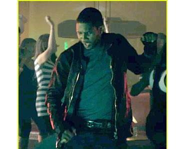 Auch Usher tritt bei den VMA's auf
