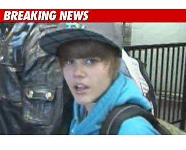 Justin Bieber muss Konzert absagen!
