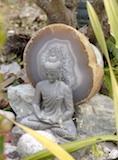 Der achtfache Pfad des Buddha-Dharma