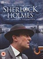 THE ADVENTURES OF SHERLOCK HOLMES #1