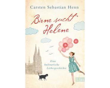 """""""Birne sucht Helene"""" von Carsten Sebastian Henn"""