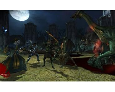 Dragon Age Origins – Witch Hunt