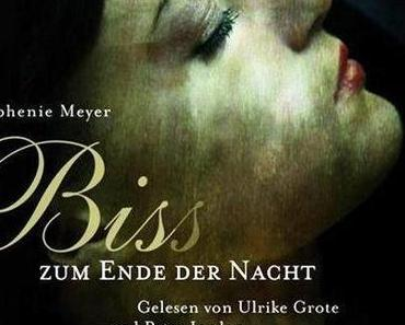 Rezension: Twilight - Biss zum Morgengrauen