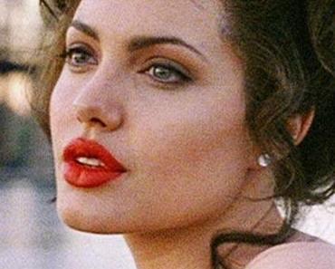 Angelina Jolie bald weniger zu sehen?