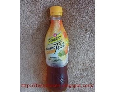 Schweppes Sparkling Tea - Rooibos