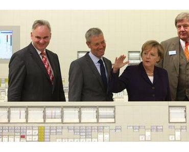 Lobbyland Deutschland