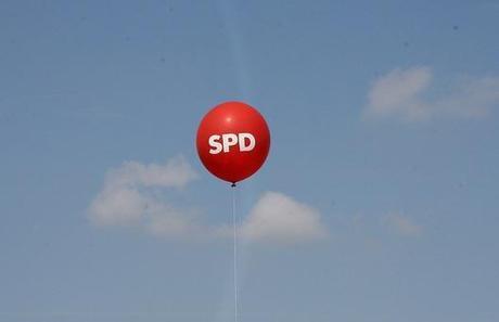 Mein erstes Jahr in der SPD