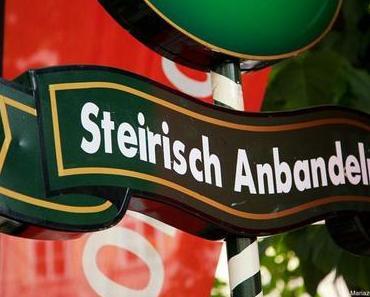Steirerfest in Linz – Steirisch Anbandeln bei den Mariazellern